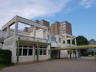 Erich Kästner Schule Kranichstein